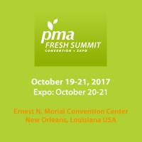 Fresh Summit 2017