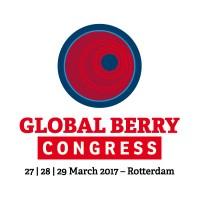GLOBAL BERRY CONGRESS 2017