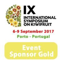 IX International Symposium on Kiwifruit