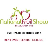 National Fruit Show 2017