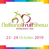 NATIONAL FRUIT SHOW 2019