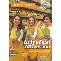 Newsletter MAF RODA AGROBOTIC-EUROFRUIT Septembre 2016