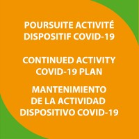 Continued activity - COVID-19 Plan