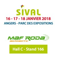 SIVAL 2018