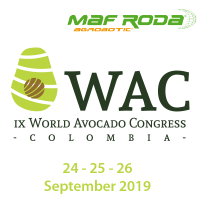 WORLD AVOCADO CONGRESS 2019