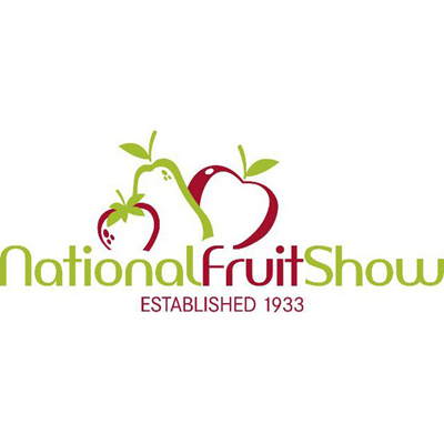 NATIONAL FRUIT SHOW 2016