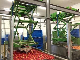DELTA AGRAR - Alimentation DIR