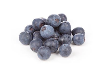Myrtilles-Bleuberry