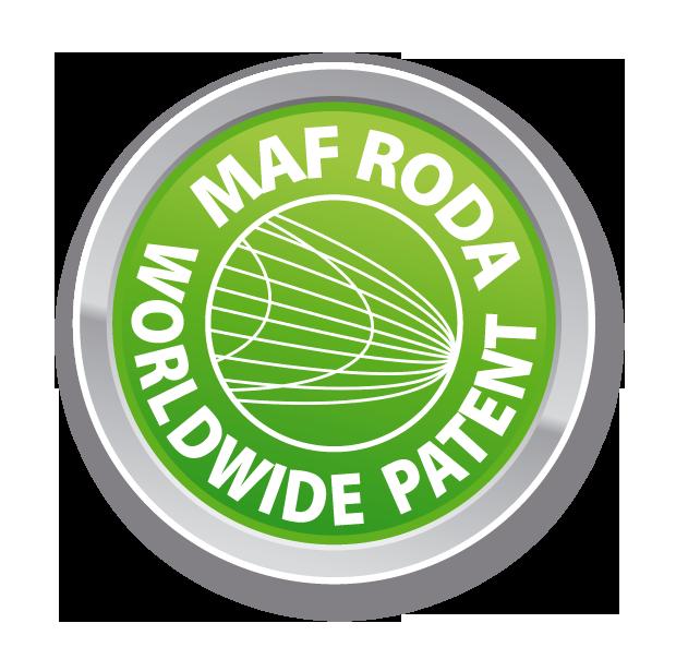 MAF RODA Brevet - patent