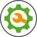 pictogramme maintenance